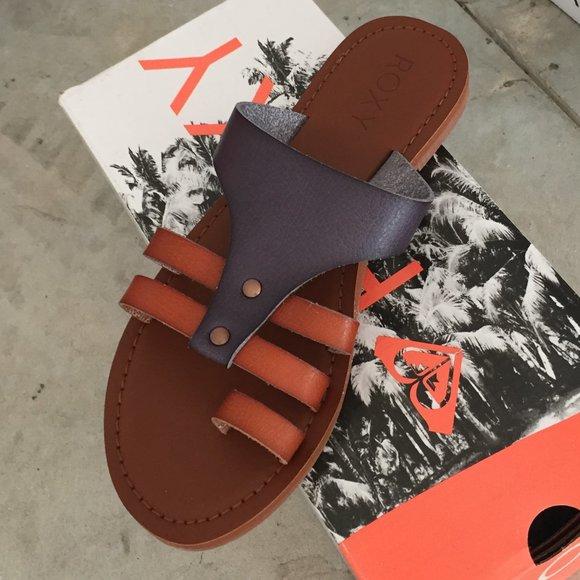 "ROXY Sandal ""6"""